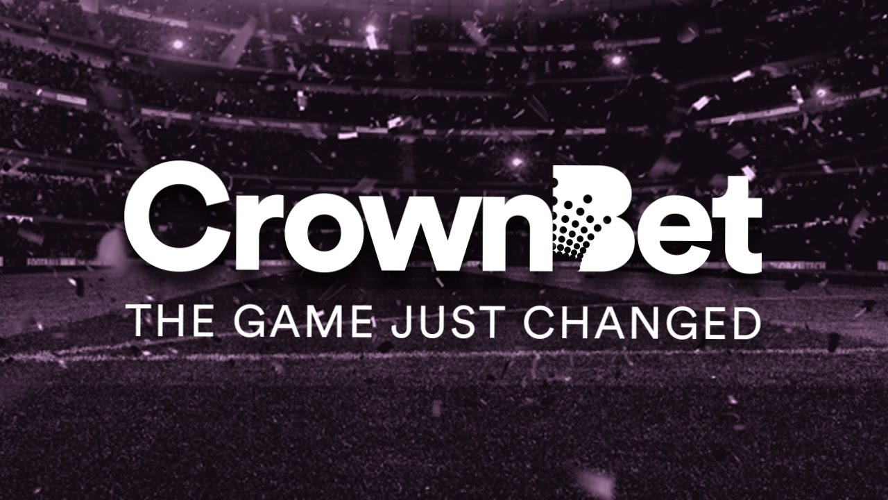 Crownbet Review