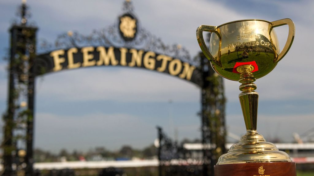 Best Melbourne Cup Promotions